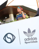 Soulection Brunch x adidas Sport Club #37