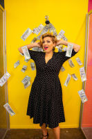 Stacks House - A Revolutionary Pop-Up Museum Promoting Women's Financial Literacy #20