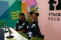Stacks House - A Revolutionary Pop-Up Museum Promoting Women's Financial Literacy #11