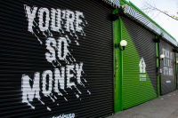 Stacks House - A Revolutionary Pop-Up Museum Promoting Women's Financial Literacy #12