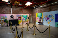 Stacks House - A Revolutionary Pop-Up Museum Promoting Women's Financial Literacy #10