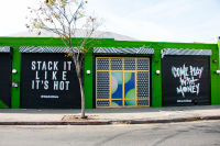 Stacks House - A Revolutionary Pop-Up Museum Promoting Women's Financial Literacy #8