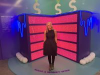 Stacks House - A Revolutionary Pop-Up Museum Promoting Women's Financial Literacy #9