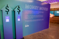 Stacks House - A Revolutionary Pop-Up Museum Promoting Women's Financial Literacy #4