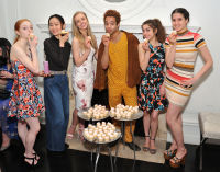 American Ballet Theatre Junior Council Color Party and Trunk Show #3
