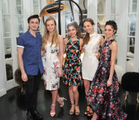 American Ballet Theatre Junior Council Color Party and Trunk Show #4