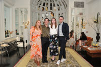 American Ballet Theatre Junior Council Color Party and Trunk Show #5