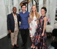American Ballet Theatre Junior Council Color Party and Trunk Show #26