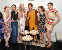 American Ballet Theatre Junior Council Color Party and Trunk Show #50
