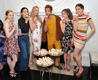American Ballet Theatre Junior Council Color Party and Trunk Show #51
