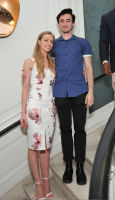 American Ballet Theatre Junior Council Color Party and Trunk Show #72