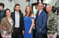 American Ballet Theatre Junior Council Color Party and Trunk Show #90