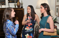 American Ballet Theatre Junior Council Color Party and Trunk Show #101