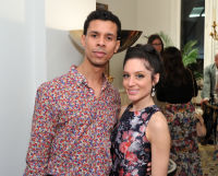 American Ballet Theatre Junior Council Color Party and Trunk Show #104