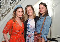 American Ballet Theatre Junior Council Color Party and Trunk Show #105