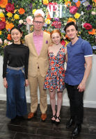 American Ballet Theatre Junior Council Color Party and Trunk Show #114