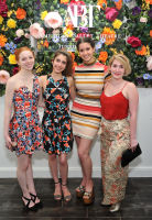 American Ballet Theatre Junior Council Color Party and Trunk Show #129