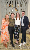 American Ballet Theatre Junior Council Color Party and Trunk Show #135