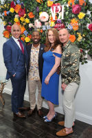 American Ballet Theatre Junior Council Color Party and Trunk Show #146