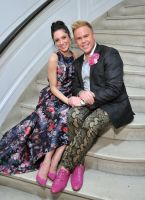 American Ballet Theatre Junior Council Color Party and Trunk Show #149