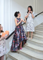 American Ballet Theatre Junior Council Color Party and Trunk Show #151