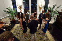 American Ballet Theatre Junior Council Color Party and Trunk Show #174