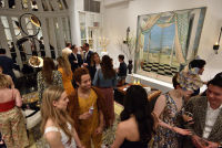American Ballet Theatre Junior Council Color Party and Trunk Show #181