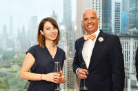 Lalique and Mandarin Oriental Private Dinner to Unveil Arik Levy RockStone 40 Collection #111