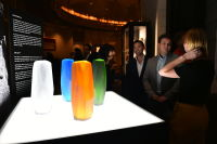 Lalique and Mandarin Oriental Private Dinner to Unveil Arik Levy RockStone 40 Collection #1