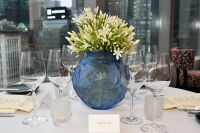 Lalique and Mandarin Oriental Private Dinner to Unveil Arik Levy RockStone 40 Collection #20