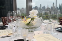 Lalique and Mandarin Oriental Private Dinner to Unveil Arik Levy RockStone 40 Collection #33