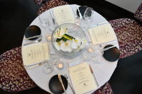 Lalique and Mandarin Oriental Private Dinner to Unveil Arik Levy RockStone 40 Collection #41