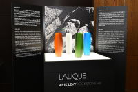 Lalique and Mandarin Oriental Private Dinner to Unveil Arik Levy RockStone 40 Collection #3