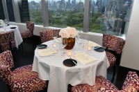 Lalique and Mandarin Oriental Private Dinner to Unveil Arik Levy RockStone 40 Collection #61