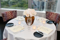 Lalique and Mandarin Oriental Private Dinner to Unveil Arik Levy RockStone 40 Collection #65