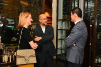Lalique and Mandarin Oriental Private Dinner to Unveil Arik Levy RockStone 40 Collection #77