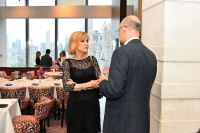 Lalique and Mandarin Oriental Private Dinner to Unveil Arik Levy RockStone 40 Collection #87