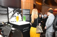 Lalique and Mandarin Oriental Private Dinner to Unveil Arik Levy RockStone 40 Collection #99