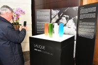 Lalique and Mandarin Oriental Private Dinner to Unveil Arik Levy RockStone 40 Collection #95
