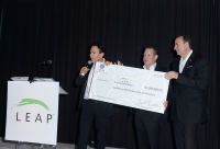 The LEAP Foundation's