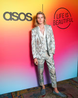 ASOS + LIFE IS BEAUTIFUL Launch Event #15