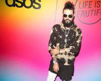 ASOS + LIFE IS BEAUTIFUL Launch Event #61
