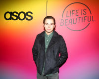 ASOS + LIFE IS BEAUTIFUL Launch Event #70