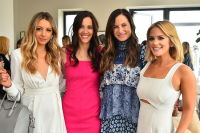 Stylists to a T's Alex Toccin Hosts Mother's Day Event #300