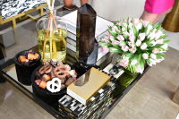 Stylists to a T's Alex Toccin Hosts Mother's Day Event #303