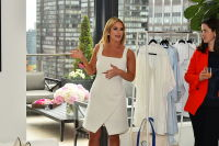 Stylists to a T's Alex Toccin Hosts Mother's Day Event #324
