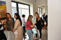 Stylists to a T's Alex Toccin Hosts Mother's Day Event #342