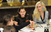 Hyacinth Cornelia Heinemann Celebrates Her First Communion at The Carlyle Hotel #5