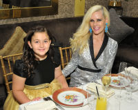 Hyacinth Cornelia Heinemann Celebrates Her First Communion at The Carlyle Hotel #20