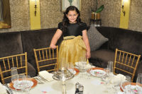 Hyacinth Cornelia Heinemann Celebrates Her First Communion at The Carlyle Hotel #23